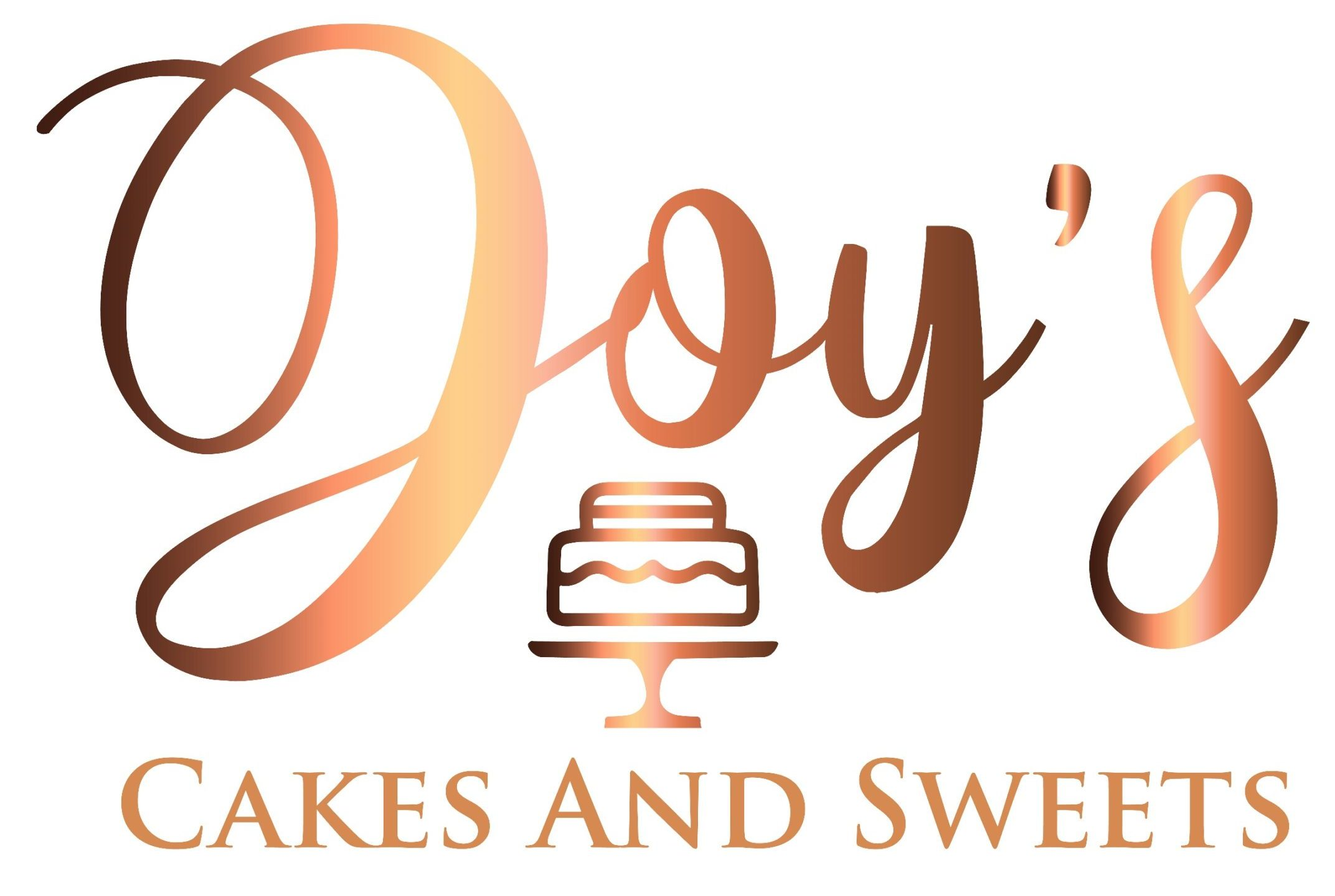 Joy's Cakes and Sweets
