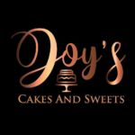 Joy | Toronto Home Baker